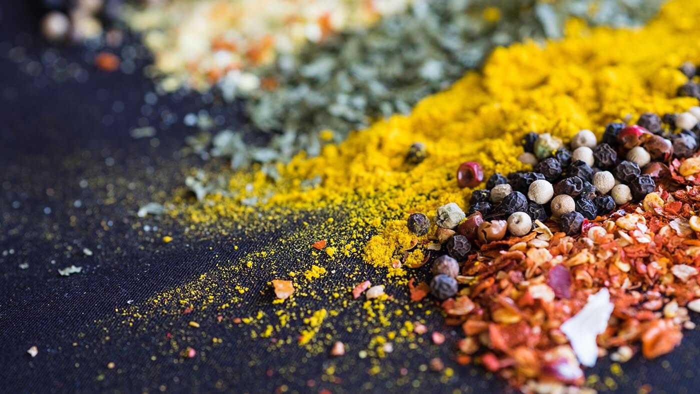 Préparations culinaires salées et sucrées | SOMAPRO - Aromatiques - aromatiques - 1